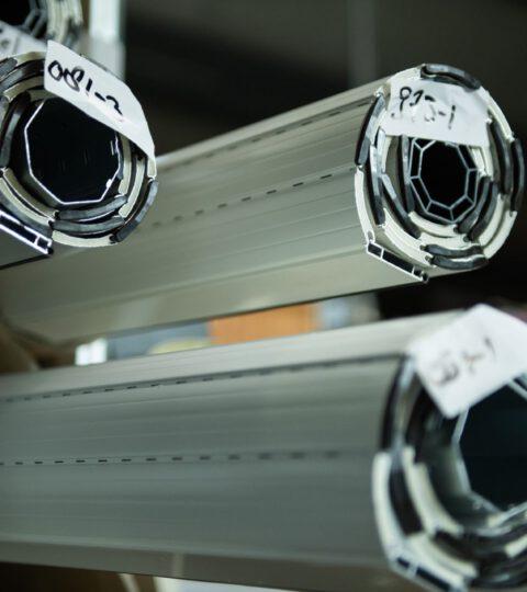Elektrische Rolluiken (1)